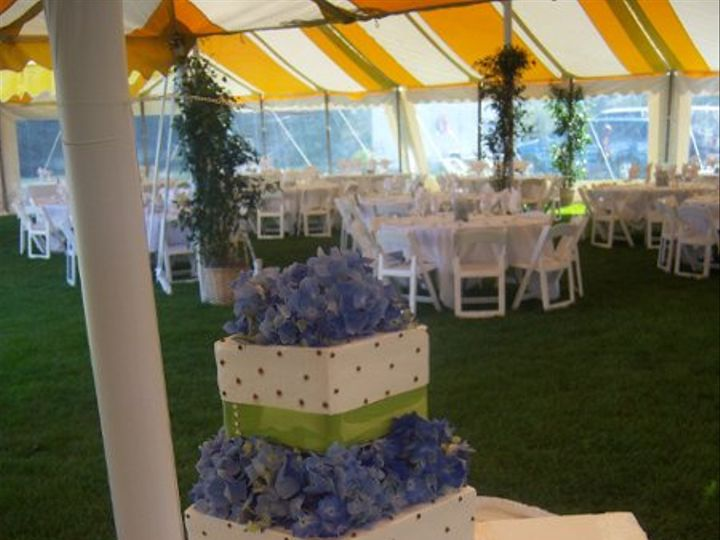 Tmx 1269788895721 Blueandlime Paso Robles wedding cake