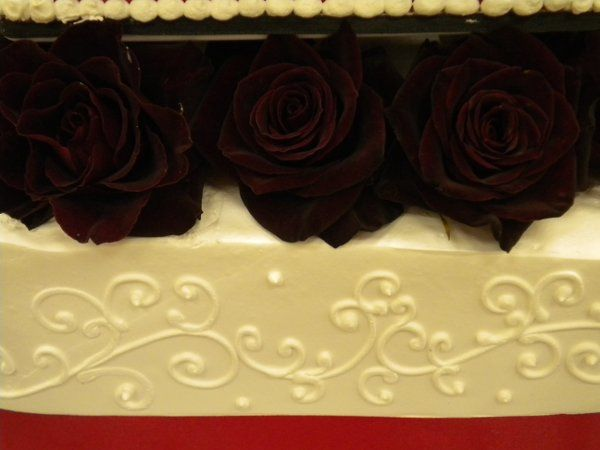 Tmx 1269789569315 DSCN0325 Paso Robles wedding cake