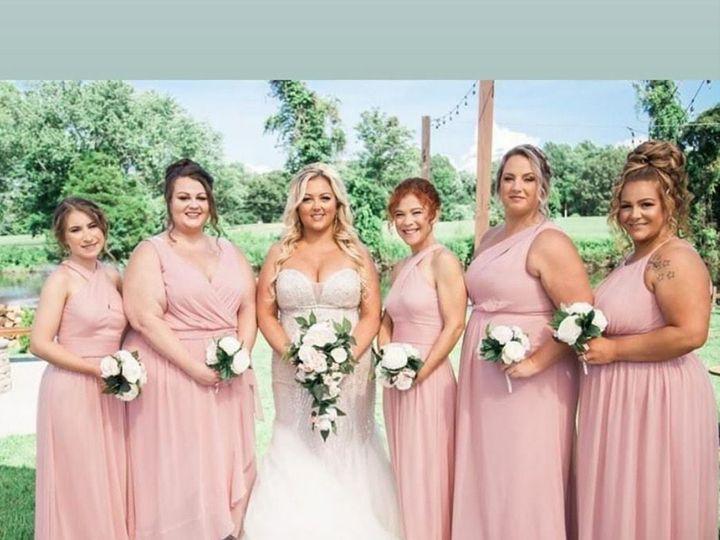 Tmx 116358910 2704768489623824 6760902651943225481 O 51 1025267 159603394298592 Chatsworth, New Jersey wedding beauty