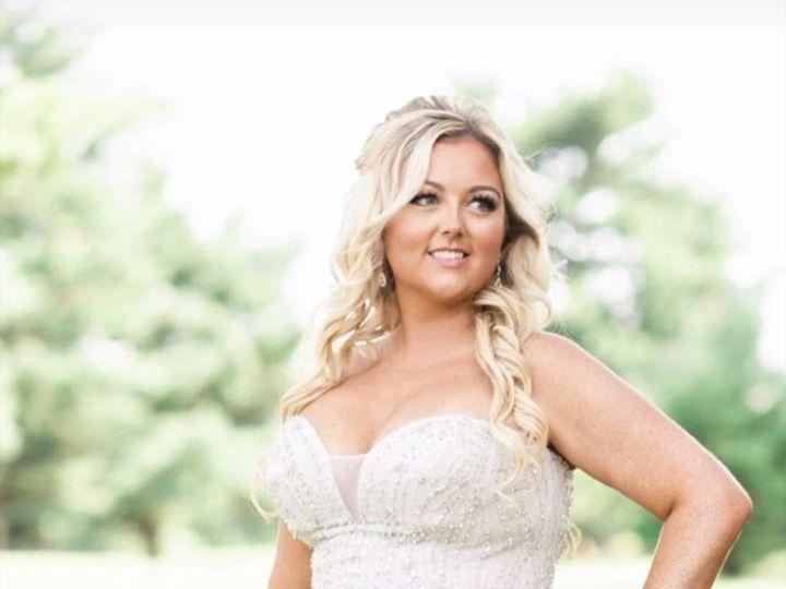 Tmx 116560768 2703417726425567 7375767663913958753 O 51 1025267 159603357333794 Chatsworth, New Jersey wedding beauty