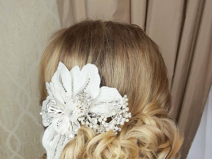 Tmx 28616717 1306565852777435 542218876806907660 O 51 1025267 Chatsworth, New Jersey wedding beauty