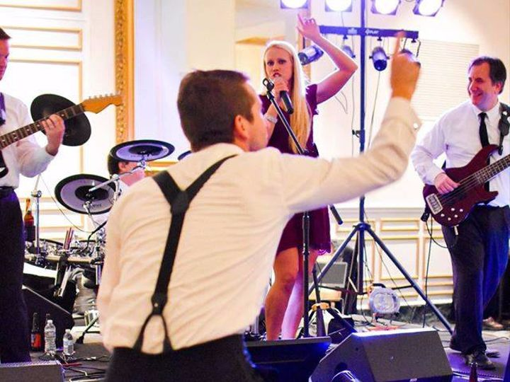 Tmx Dance2 51 935267 157628875220856 Chantilly, VA wedding band
