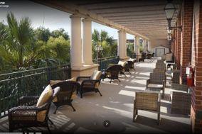 King's Leaf Garden Terrace