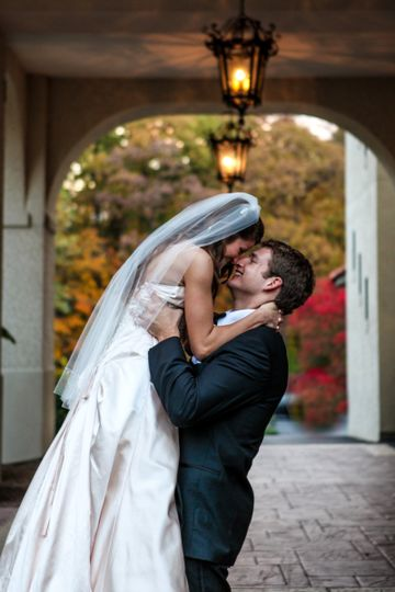 Bailey + Kyle's fall wedding!  So much in Love.