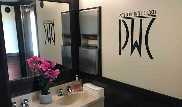 Portable Water Closet, LLC