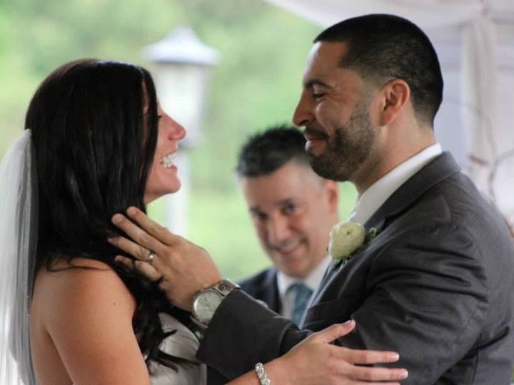 Tmx 1421762312304 Image3 Bellmawr, New Jersey wedding officiant