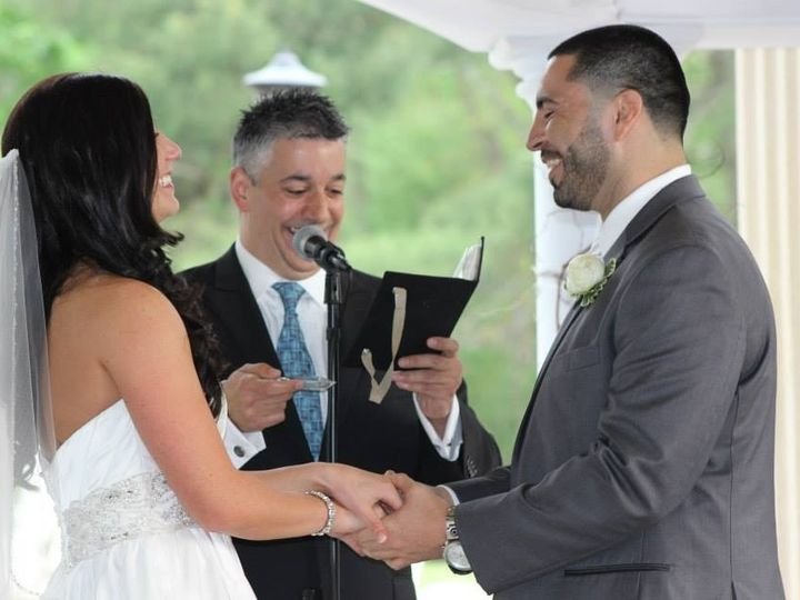 Tmx 1421762314804 Image4 Bellmawr, New Jersey wedding officiant