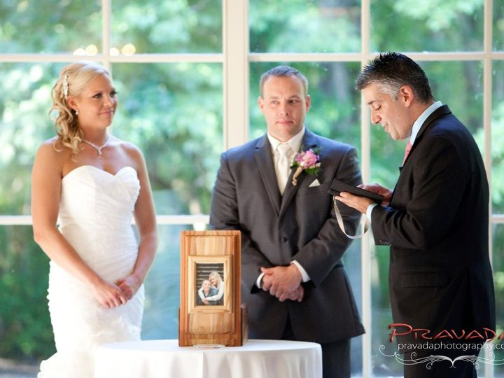 Tmx 1421762320395 Image6 Bellmawr, New Jersey wedding officiant