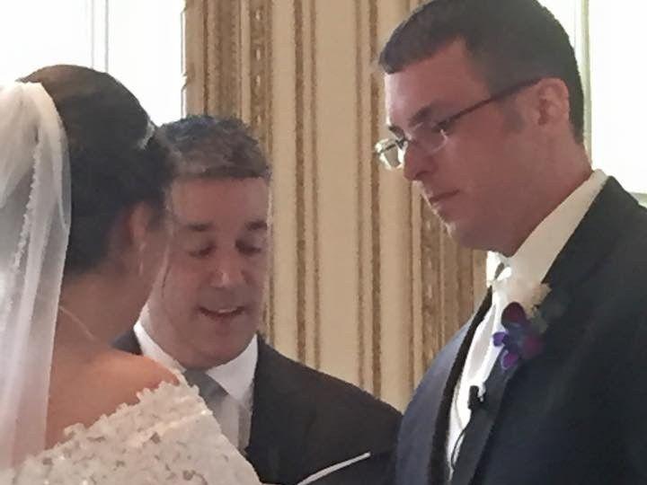 Tmx 1433762791407 Img1220 Bellmawr, New Jersey wedding officiant