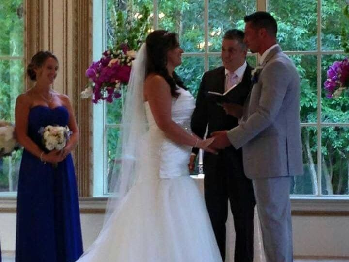 Tmx 1437840917671 Image1 Bellmawr, New Jersey wedding officiant