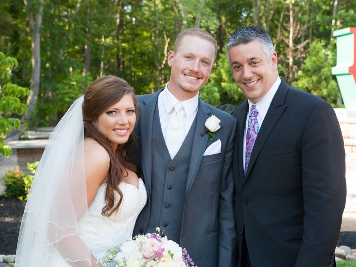 Tmx 1437840957252 Image7 Bellmawr, New Jersey wedding officiant