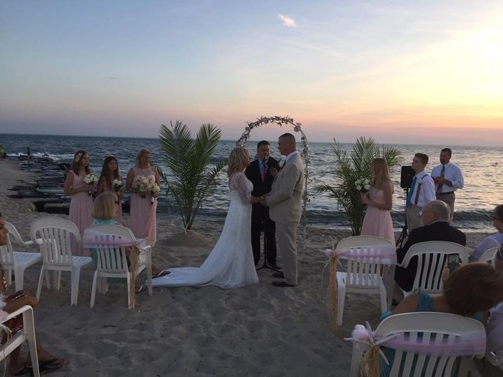 Tmx 1471086198285 Image Bellmawr, New Jersey wedding officiant