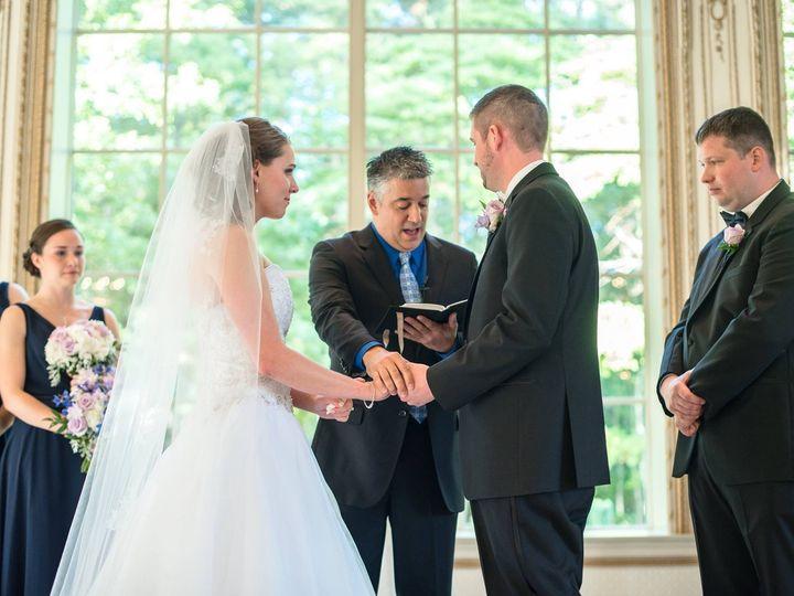 Tmx 1486068403601 Img1661 Bellmawr, New Jersey wedding officiant