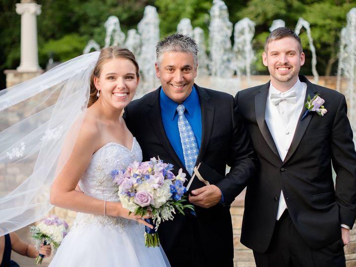 Tmx 1486068412368 Img1662 Bellmawr, New Jersey wedding officiant