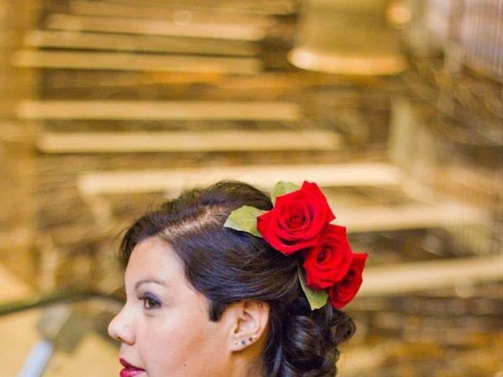 Tmx 1374559813405 Fridlenhair Seattle wedding beauty