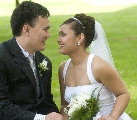 Tmx 1374559897341 Andywedding Seattle wedding beauty