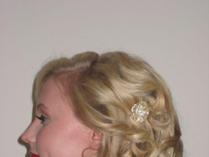 Tmx 1374559984652 Img1749 Seattle wedding beauty