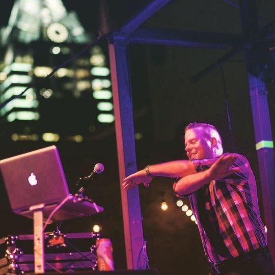 Owner & DJ: Kelly Jordan