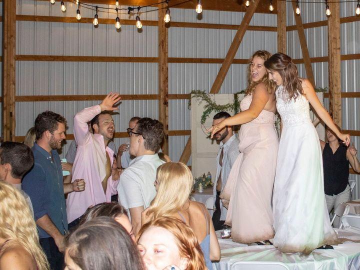 Tmx Bride On Table 1 51 607267 1571951203 Stillwater, MN wedding dj