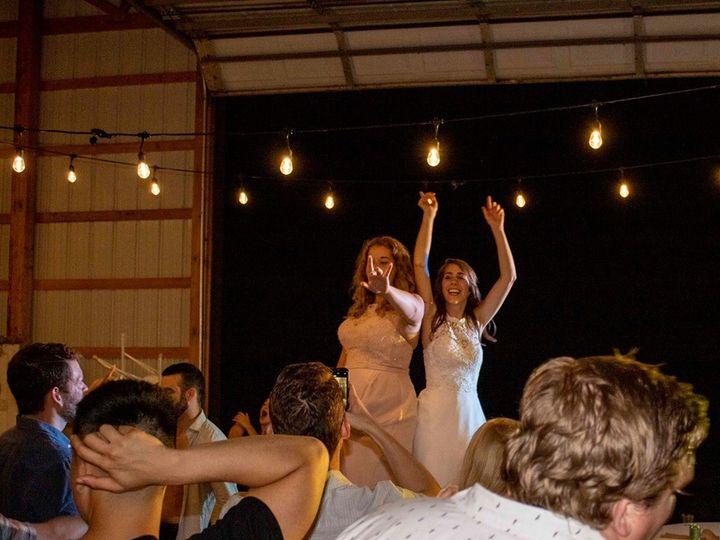Tmx Bride On Table 2 51 607267 1571951202 Stillwater, MN wedding dj