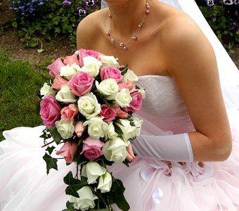Tmx 1206138112777 FDH 340x340 10 Santa Rosa wedding florist