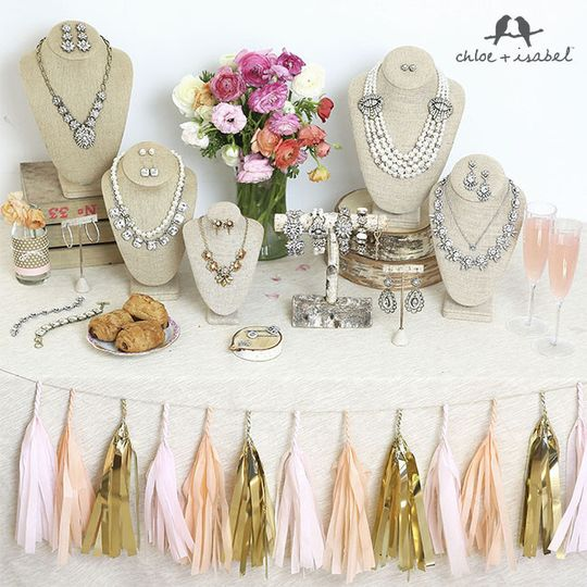 bridal collection samples