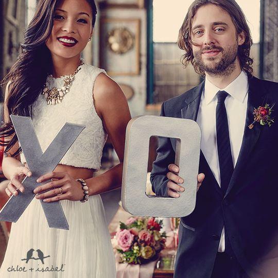 bridal collection xo summer15