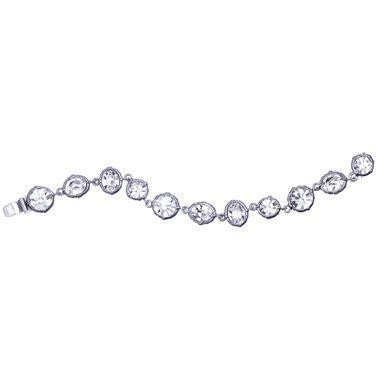 Tmx 1437772155905 Brilliant Crystal Bracelet Concord wedding jewelry
