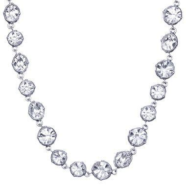 Tmx 1437772162035 Brilliant Crystal Necklace Concord wedding jewelry
