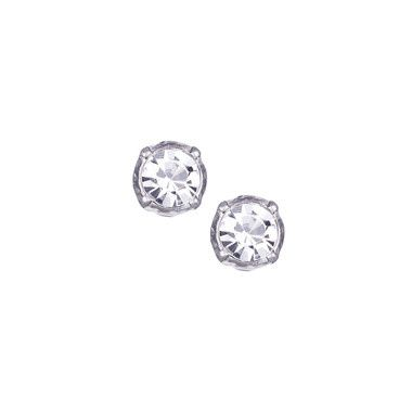 Tmx 1437772167872 Brilliant Crystal Stud Earrings Concord wedding jewelry