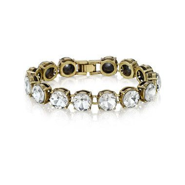Tmx 1437772199266 Heirloom Crystal Bracelet Concord wedding jewelry
