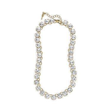 Tmx 1437772200639 Heirloom Crystal Necklace Concord wedding jewelry