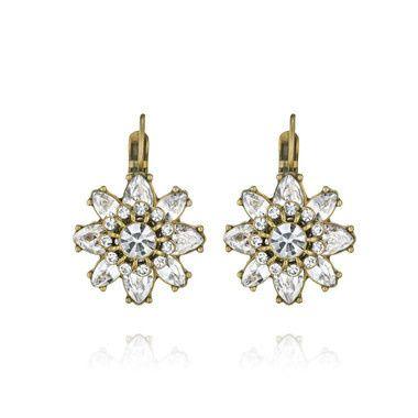 Tmx 1437772213007 Mirabelle Drop Earrings Concord wedding jewelry