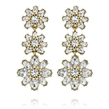 Tmx 1437772219429 Mirabelle Statement Earrings Concord wedding jewelry