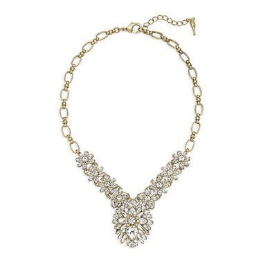 Tmx 1437772221675 Mirabelle Statement Necklace Concord wedding jewelry