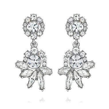 Tmx 1437772248659 Swept Away Post Drop Earrings Concord wedding jewelry