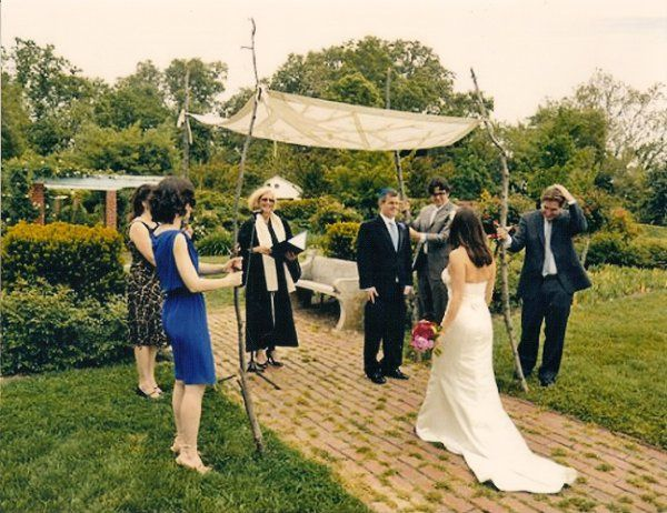 Tmx 1336842013236 ERICNAOMIchuppah Boca Raton, Florida wedding officiant