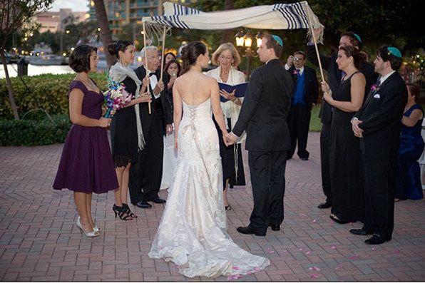 Tmx 1388342802397 Ceremony Boca Raton, Florida wedding officiant