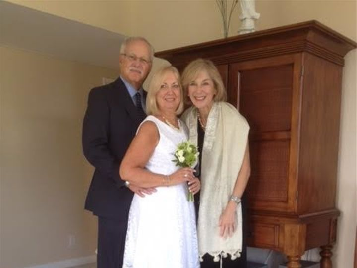 Tmx 1494957302672 5 Boca Raton, Florida wedding officiant