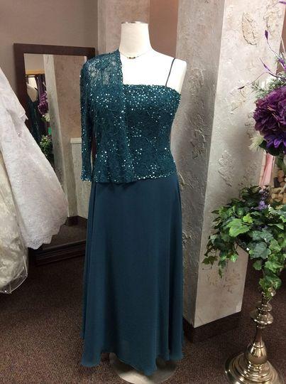 Bridal Aisle Boutique Off the Rack