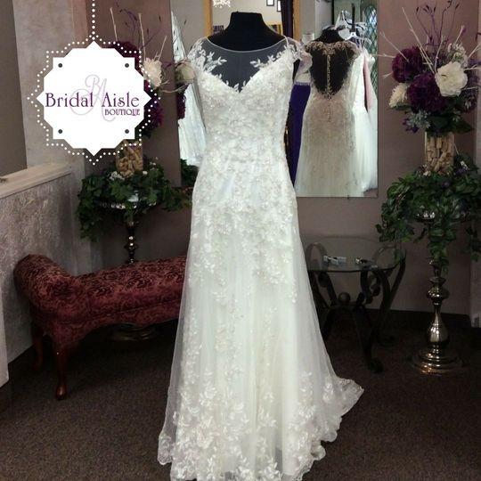 Bridal Aisle Boutique Off the Rack & Consignment - Dress & Attire ...