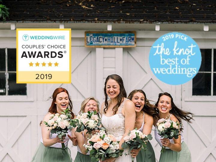 Tmx Ba Awards 2019 In 51 648267 157660712214239 Osseo, MN wedding dress