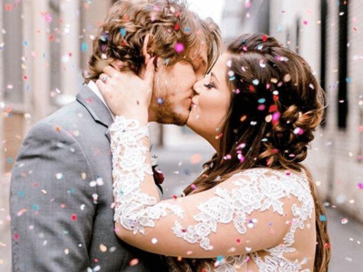 Tmx Ba Ww5 51 648267 157660814987669 Osseo, MN wedding dress