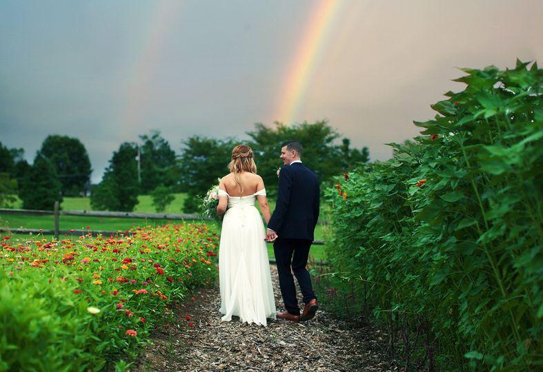 chelsea and michael rainbow