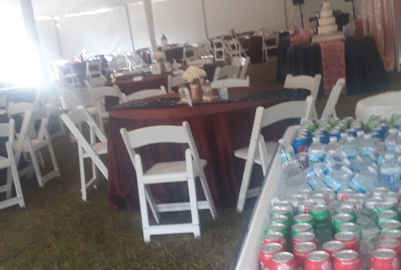 Soda setups