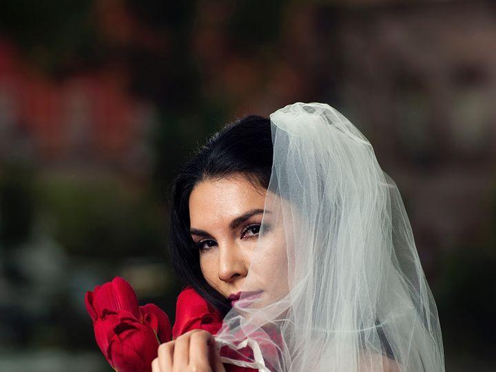 Tmx Happydaymakeupbridesrescale 51 1029267 1563844654 Queretaro City, MX wedding beauty