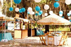 Tiki Weddings by Tailgateville