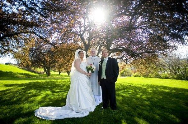 Tmx 1371708812033 653315439940856882588n Charlotte, North Carolina wedding officiant