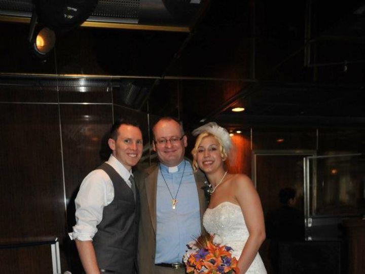 Tmx 1371708893905 41765210151935810850515281585658n Charlotte, North Carolina wedding officiant