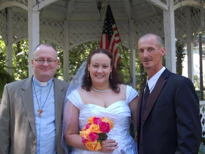Tmx Emmanus 02 51 620367 Charlotte, North Carolina wedding officiant
